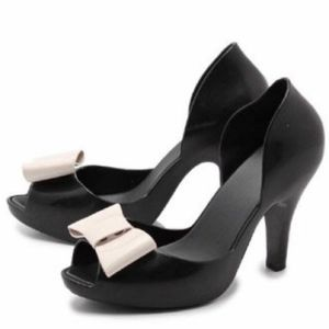 Mel by Melissa High heels